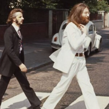 THE BEATLES - OUTTAKES FROM ABBEY ROAD LP