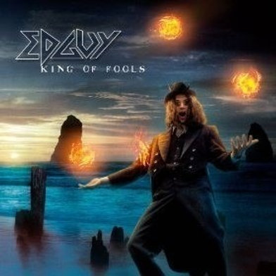 EDGUY - KING OF TOOLS CD