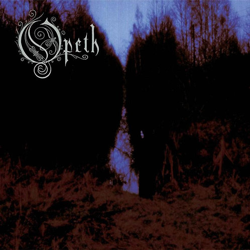OPETH - MY ARMS, YOUR HEARSE CD