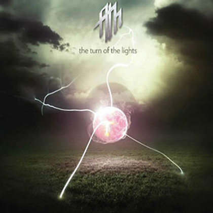 ANDRE MATOS - THE TURN OF THE LIGHTS CD