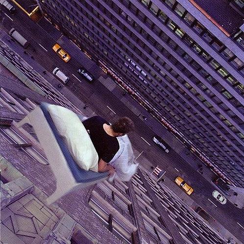 MEGADETH - RUDE AWAKENING CD