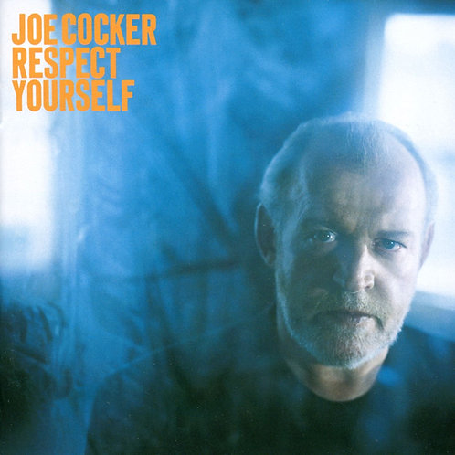 JOE COCKER - RESPECT YOURSELF CD