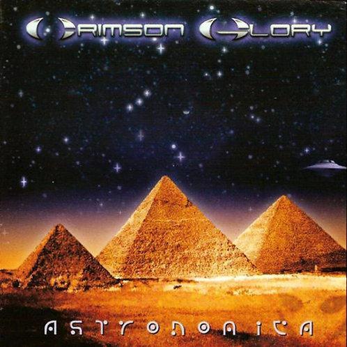 CRIMSON GLORY - ASTRONOMICA CD