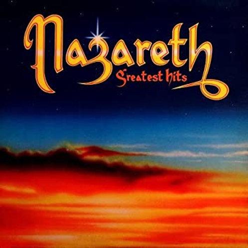 NAZARETH - GREATEST HITS CD