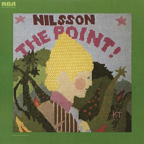 NILSSON - THE POINT LP