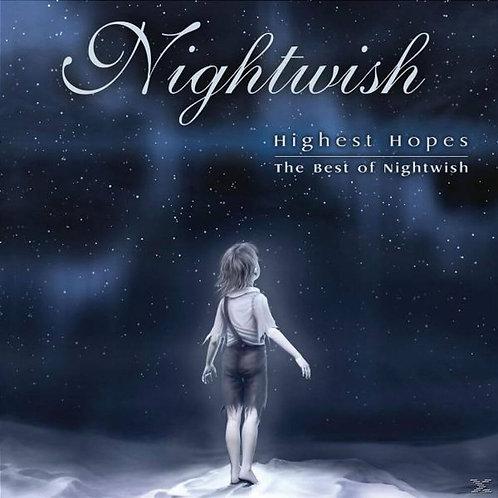 NIGHTWISH - HIGHEST HOPES CD