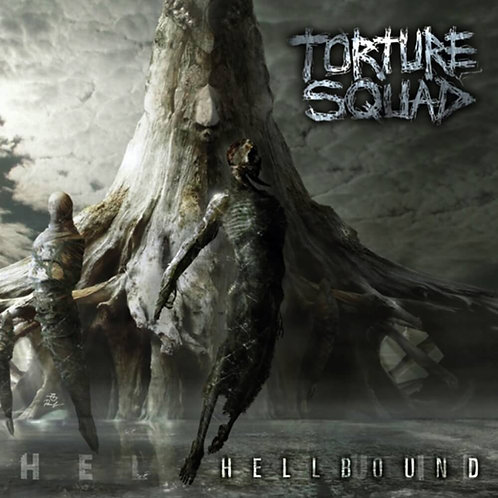 TORTURE SQUAD - HELLBOUND CD