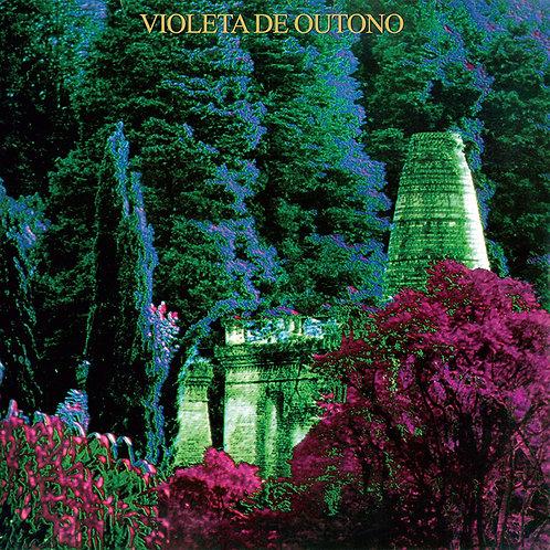 VIOLETA DE OUTONO - FIRST ALBUM LP