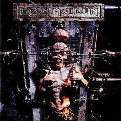IRON MAIDEN - X FACTOR CD