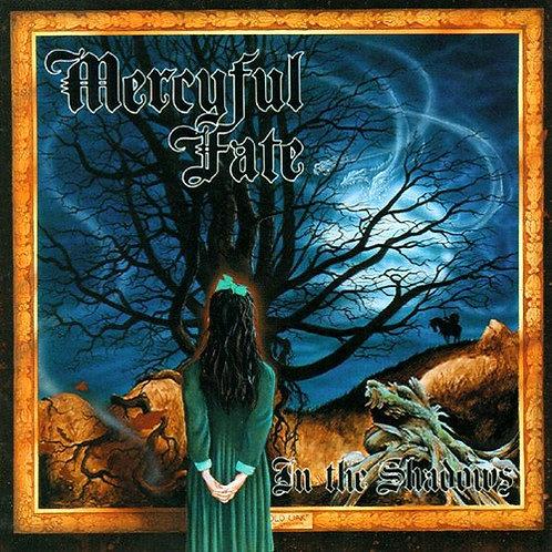 MERCYFUL FATE - IN THE SHADOWS CD