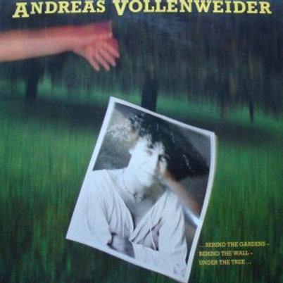 ANDREAS VOLLENWEIDER LP