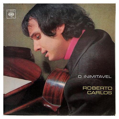 ROBERTO CARLOS - O INIMITAVEL CD