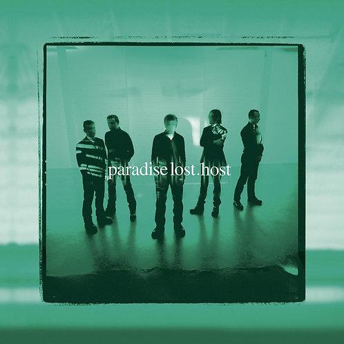 PARADISE LOST - HOST CD
