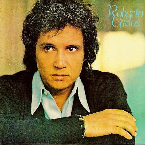ROBERTO CARLOS - 1980 LP