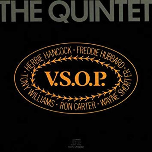 V.S.O.P. - THE QUINTET CD