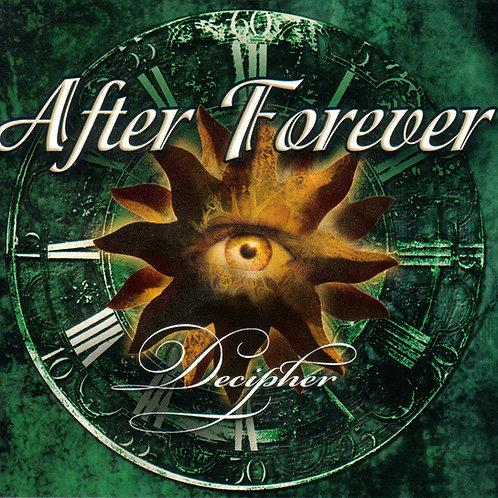 AFTER FOREVER - DECIPHER CD