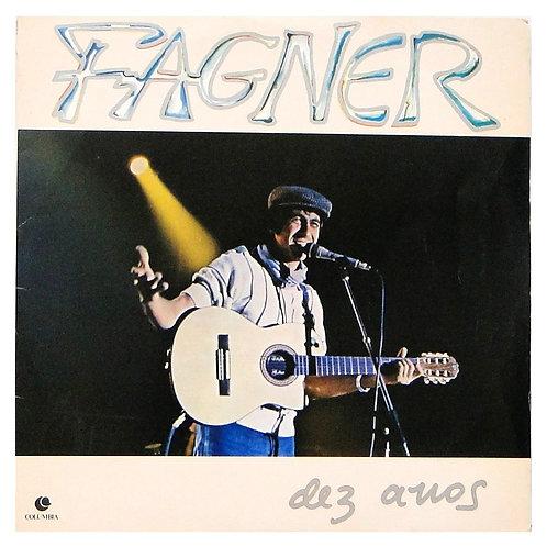 FAGNER - DEZ ANOS LP
