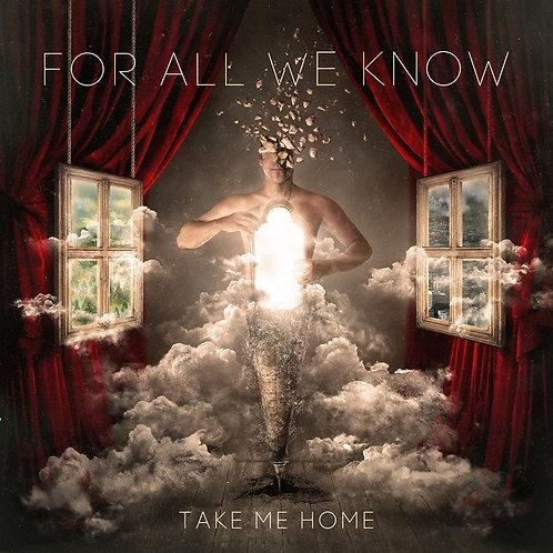 FOR ALL WE KNOW CD