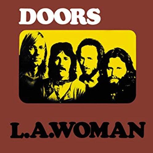 THE DOORS - L.A.WOMAN DIGIPACK CD
