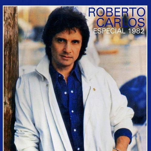 ROBERTO CARLOS - 1982 LP