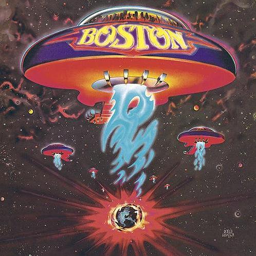 BOSTON CD