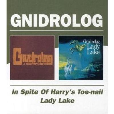 GNIDROLOG - IN SPITE OF HARRY´S TOE-NAIL/LADY LAKE