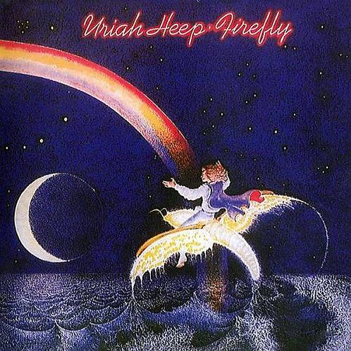 URIAH HEEP - FIREFLY CD