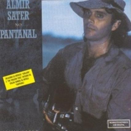 ALMIR SATER - NO PANTANAL CD