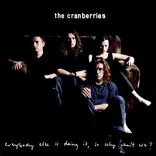 THE CRANBERRIES - THE BEST CREAM CD