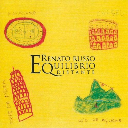 RENATO RUSSO - EQUILIBRIO DISTANTE CD