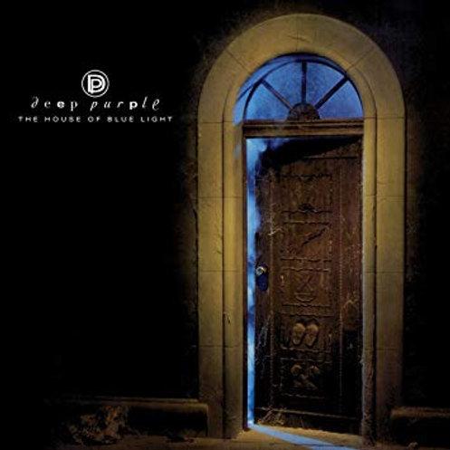 DEEP PURPLE - THE HOUSE OF BLUE LIGHT CD