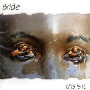 BRIDE - THIS IS IT CD