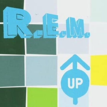 R.E.M. - UP CD DIGIPACK