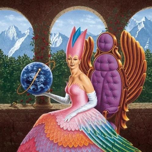 JOURNEY - MEGA HITS CD
