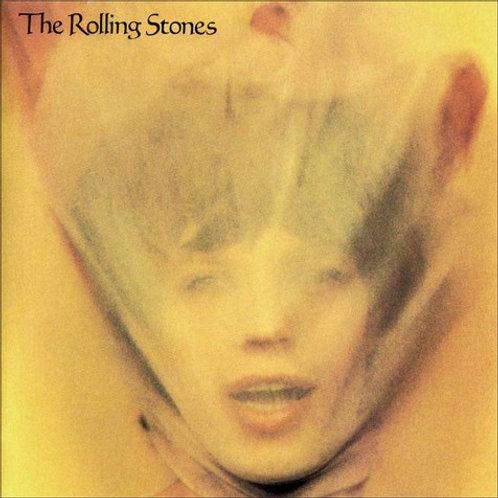 THE ROLLING STONES - GOATS HEAD SOUP LP