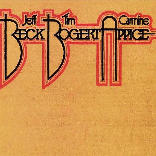 JEFF BECK, TIM ROBERT, CARMINE APPICE LP