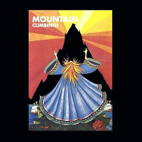MOUNTAIN - CLIMBING CD