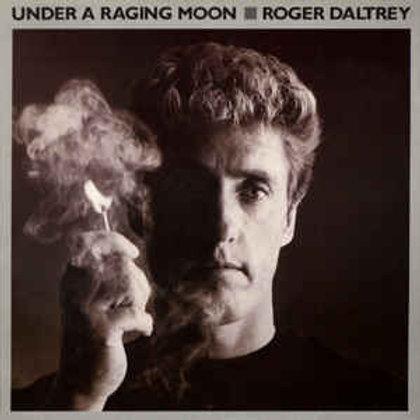 ROGER DALTREY - UNDER A RACING MOON LP