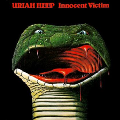 URIAH HEEP - INNOCENT VICTIM CD