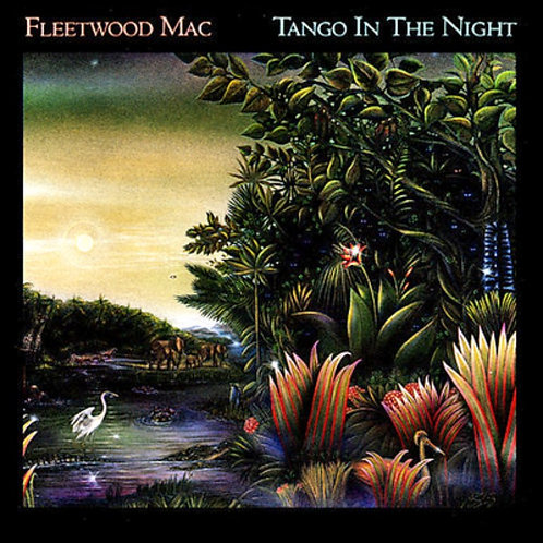 FLEETWOOD - TANGO IN THE NIGHT CD
