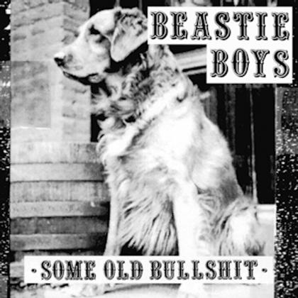 SOME OLD BULLSHIT CD