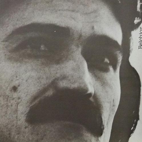 BELCHIOR - AO VIVO 1979 LP