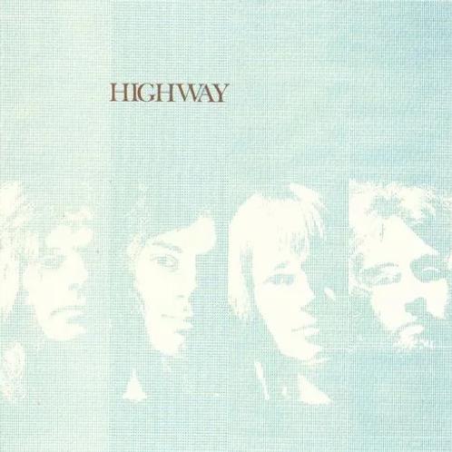 FREE - HIGHWAY CD