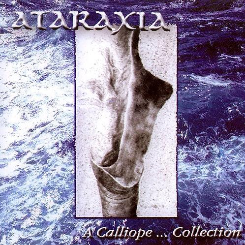 ATARAXIA - A CALLIOPE COLLECTION CD