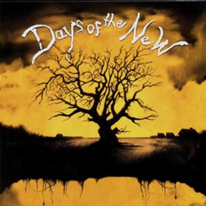 DAYS OF THE NEW - 1997 CD