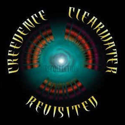 CREDENCE CLEARWATER - REVISITED DUPLO CD