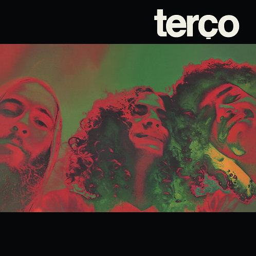 O TERÇO - ROCK BRASIL LP