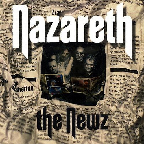 NAZARETH - THE NEWZ CD