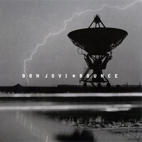 BON JOVI - BOUNCE CD
