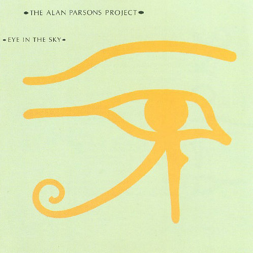 THE ALAN PARSONS PROJECT - EYE IN THE SKY CD